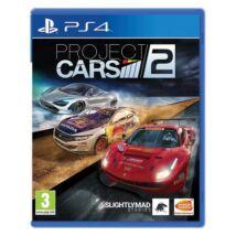 Project Cars 2 PlayStation 4 (használt)