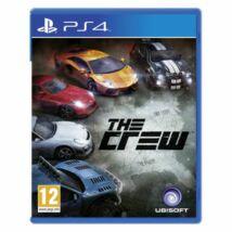 The Crew PlayStation 4 (használt)