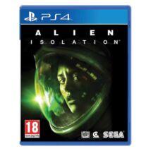 Alien Isolation PlayStation 4 (használt)