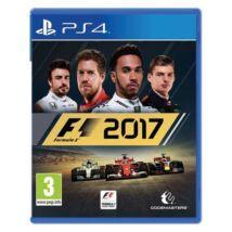 F1 2017 PlayStation 4 (használt)