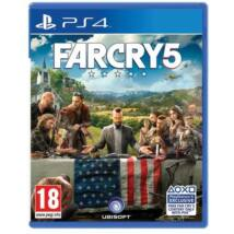 Far Cry 5 PlayStation 4 (használt)