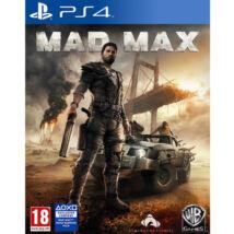 Mad Max PlayStation 4 (használt)