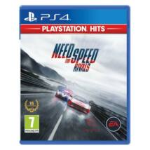 Need for Speed: Rivals PlayStation 4 (használt)