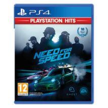 Need for Speed PlayStation 4 (használt)