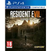 Resident Evil VII (7) PlayStation 4 (használt)