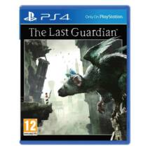The Last Guardian PlayStation 4 (használt)