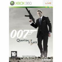 007 Quantum of Solace Xbox 360 (használt)