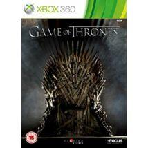 Game of Thrones Xbox 360 (használt)