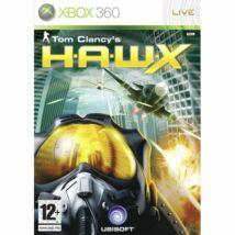 Tom Clancy's H.A.W.X. Xbox One Kompatibilis Xbox 360 (használt)