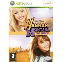 Hannah Montana: The Movie Xbox 360 (használt)