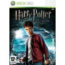 Harry Potter and the Half-Blood Prince Xbox 360 (használt)