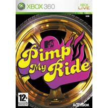 MTV Pimp My Ride Xbox 360 (használt)