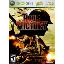 Hour Of Victory Xbox 360 (használt)