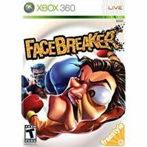 Facebreaker Xbox 360 (használt)