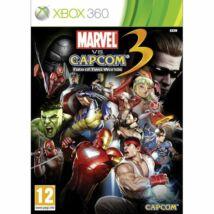 Marvel vs. Capcom 3 Fate of Two Worlds Xbox 360 (használt)