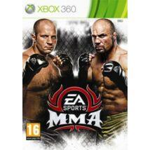 EA Sports MMA Xbox 360 (használt)