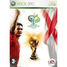 2006 FIFA World Cup Xbox 360 (használt)