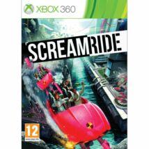ScreamRide Xbox One Kompatibilis Xbox 360 (használt)