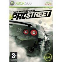 Need for Speed ProStreet Xbox 360 (használt)