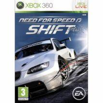 Need for Speed Shift Xbox 360 (használt)