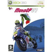 MotoGP 07 Xbox 360 (használt)