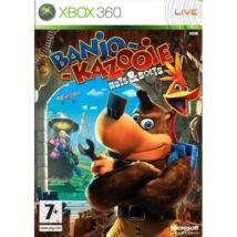 Banjo-Kazooie: Nuts & Bolts Xbox One Kompatibilis Xbox 360 (használt)