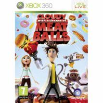Cloudy With a Chance of Meatballs (Derült Égből Fasírt) Xbox 360 (használt)