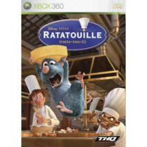 Disney Ratatouille (Lecsó) Xbox 360 (használt)