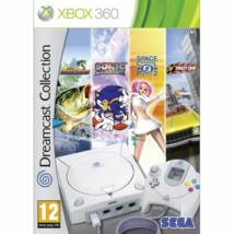 Dreamcast Collection Xbox 360 (használt)