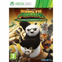 Kung Fu Panda Showdown of Legendary Legends Xbox 360 (használt)