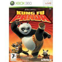 Kung Fu Panda Xbox 360 (használt)