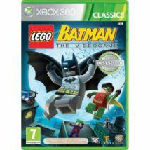 LEGO Batman The Videogame Xbox One Kompatibilis Xbox 360 (használt)
