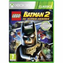 LEGO Batman 2 Xbox 360 (használt)