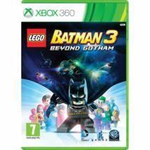 LEGO Batman 3 Beyond Gotham Xbox 360 (használt)