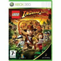 LEGO Indiana Jones Xbox One Kompatibilis Xbox 360 (használt)