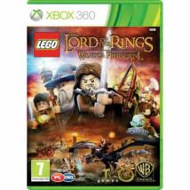 LEGO The Lord of the Rings Xbox 360 (használt)