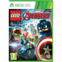 LEGO Marvel Avengers Xbox 360 (használt)