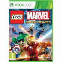 LEGO Marvel Super Heroes Xbox 360 (használt)