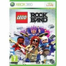LEGO Rock Band Xbox 360 (használt)