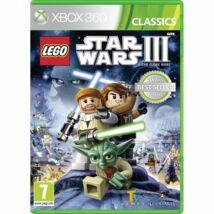 LEGO Star Wars III Xbox One Kompatibilis Xbox 360 (használt)