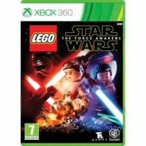 LEGO Star Wars The Force Awakens Xbox 360 (használt)