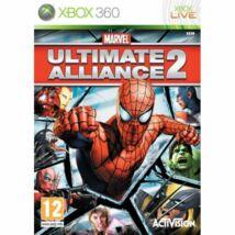 MARVEL Ultimate Alliance 2 Xbox 360 (használt)