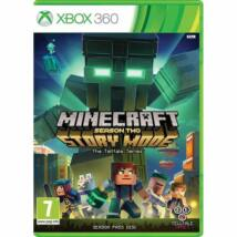 Minecraft Story Mode : Season Two Xbox 360 (használt)