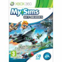 My Sims Sky Heroes Xbox 360 (használt)