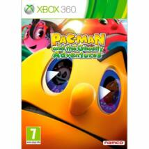 Pac Man and the Ghostly Adventures Xbox 360 (használt)