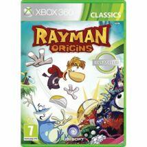 Rayman Origins Xbox One Kompatibilis Xbox 360 (használt)