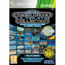 SEGA Mega Drive Ultimate Collection Xbox 360 (használt)