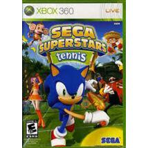 SEGA Superstars Tennis Xbox 360 (használt)