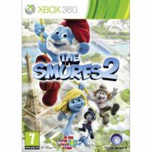 The Smurfs 2 Xbox 360 (használt)