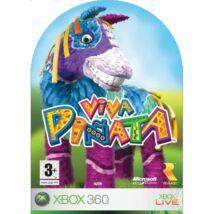 Viva Pinata díszdobozos Xbox 360 (használt)